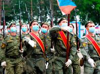 СМИ: 35 городов России отказались от парадов Победы или проведут их без зрителей