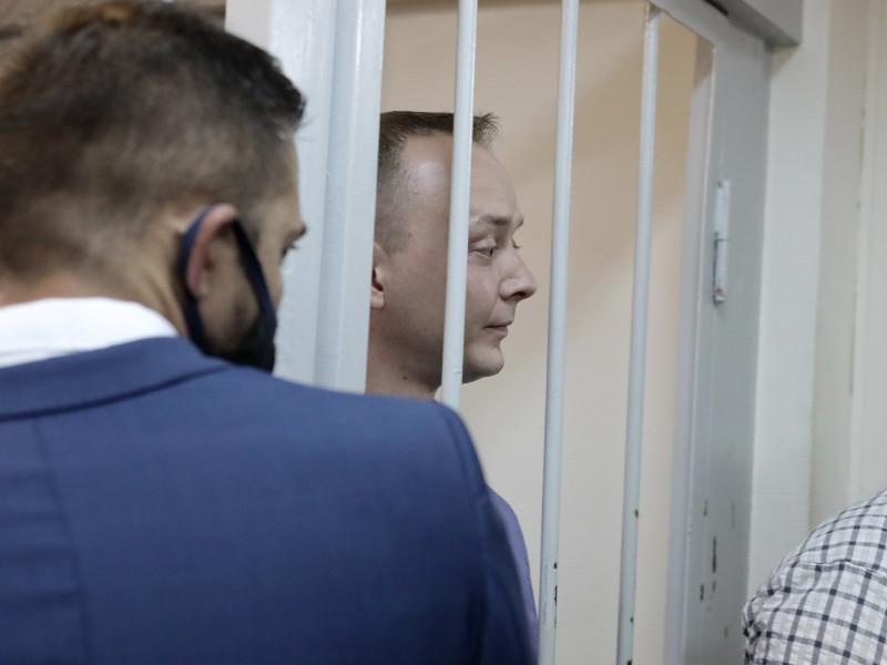 Журналисту Ивану Сафронову предъявили обвинение в госизмене