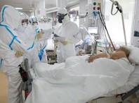 За последние сутки в России выявлено 6537 случаев коронавируса в 84 регионах и 104 умерших, сообщает Telegram-канал федерального оперативного штаба. Всего в стране отмечено 733 699 заболевших и 11 439 умерших