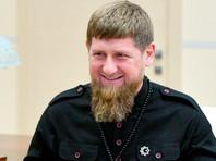 Кадыров заявил, что чеченцы хотят попасть под санкции США вместе с ним