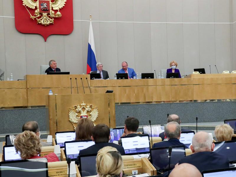 Госдума приняла закон о единой электронной визе