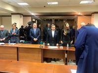 Осужденному за коррупцию и превышение полномочий  бывшему губернатору Коми Гайзеру предъявили новое обвинение
