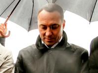 Зять премьер-министра Михаила Мишустина потребовал 500 тыс. рублей отАлексея Навального поиску озащите чести идостоинства