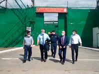 Правозащитники заявили о вспышке коронавируса в колонии Омска - в ИК N6 болеют около 300 осужденных. УФСИН опровергает: это ОРВИ
