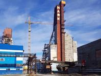 В Норильске затопило шахту. 112 работников выведено на поверхность