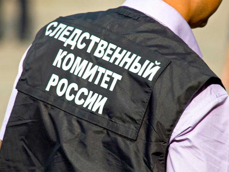 В Сергиевом Посаде возбуждено уголовное дело об убийстве после обнаружения тела женщины в чемодане, сообщает в воскресенье Главное управление СК России по Московской области