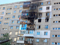 В Нижнем Новгороде произошел взрыв в жилом 9-этажном доме: пять раненых, эвакуированы 28 человек (ВИДЕО)
