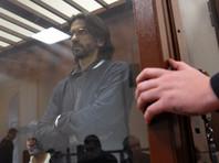 Бывший министр по делам Открытого правительства Михаил Абызов был арестован 27 марта 2019 года
