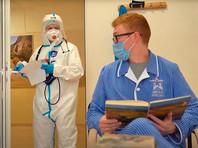 В Минобороны заявили, что клинические испытания вакцины от коронавируса завершатся в середине июля