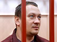 Суд продлил арест экс-полицейским, обвиняемым в подбрасывании наркотиков журналисту Ивану Голунову