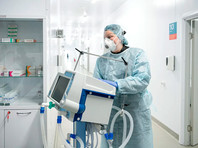 В России 6234 новых случаев коронавируса, 124 умерших за сутки