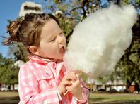 В Роскачестве рассказали о правилах торговли сахарной ватой и квасом в нестационарных точках