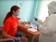 В Минобороны также отметили, что текущие анализы добровольцев из обеих групп испытателей российской вакцины от коронавируса показывают, что у них сформировался иммунный ответ