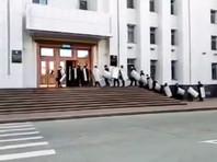 Хабаровск, 12 июля 2020 года