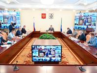 Временный глава Хабаровского края объявил о первых изменениях в правительстве