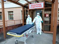 В России 6248 новых случаев коронавируса, 175 умерших за сутки