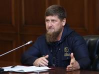 """Кадыров назвал слухом свою причастность к убийству в Вене блогера Умарова, но пригрозил своим критикам: """"Такая же участь ждет и вас"""""""