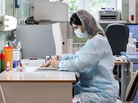 В Москве за сутки зафиксировано 645 новых заболевших, всего в столице 236 616 случаев коронавируса