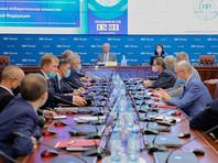 ЦИК проверит данные 23 тысяч россиян, которые могли проголосовать дважды по поправкам к Конституции