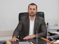 Первый вице-спикер краевой думы и глава фракции ЛДПР Сергей Зюбр