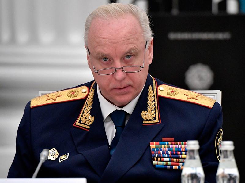 Бастрыкин лично прокомментировал дело Фургала, заявив, что сомнений в его причастности к убийствам нет