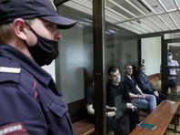 """В Люблинском суде на процессе по делу """"Нового величия""""подсудимые выступили с последним словом"""