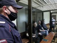 """На акции в поддержку """"Нового величия"""" в Москве задержаны более десяти человек"""