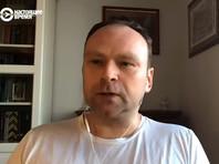 Политолога Федора Крашенинникова обвинили в повторном оскорблении власти из-за поста о судьях КС