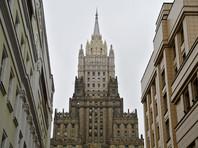 """Москва готова ответить на """"враждебные"""" санкции Британии против 25 """"бандитов, деспотов, диктаторов и их приспешников"""""""