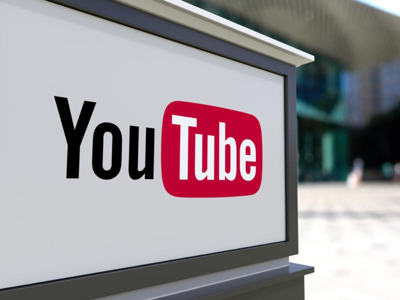 """YouTube в ночь на 28 июля заблокировал без возможности восстановления аккаунт телеканала """"Царьград"""""""
