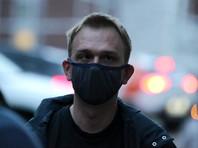 Иван Голунов потребовал 5 миллионов рублей от  задержавших его полицейских