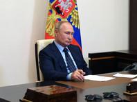 Владимир Путин подписал закон о трехдневных выборах