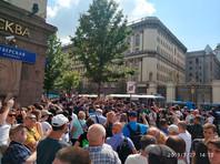 Полиция отсудила у Навального и Яшина более 3 млн рублей за акцию 27 июля 2019 года