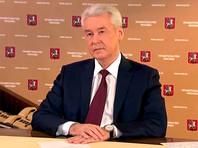Собянин: массовых мероприятий в столице не будет как минимум до конца августа