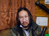 Шамана Габышева выписали из психиатрической больницы, где он принудительно провел больше двух месяцев