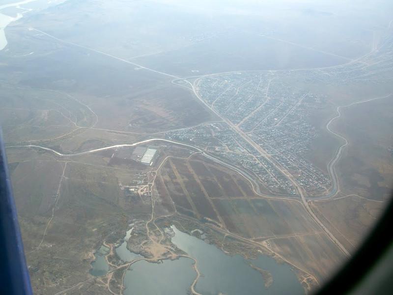 Во время поисков самолета Ан-2, который пропал в Бурятии 19 июля, были найдены обломки другого самолета, разбившегося в той же местности год назад