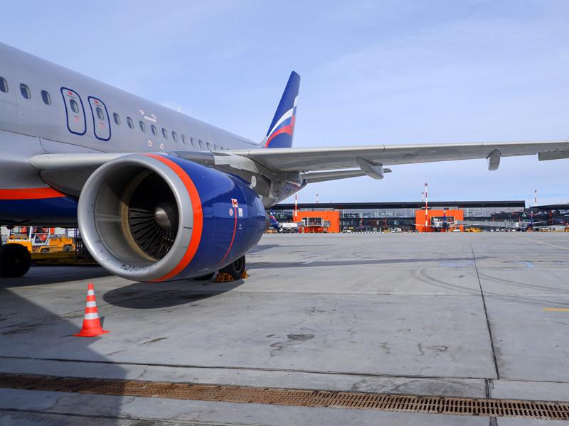Росавиация заявила о начале переговоров с зарубежными странами о возобновлении полетов
