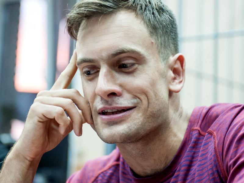 """В Москве снова задержан издатель """"Медиазоны"""" Петр Верзилов"""
