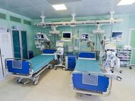 В России за сутки отмечен резкий прирост числа умерших пациентов с COVID-19