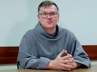 Папа Римский впервые назначил епископом россиянина