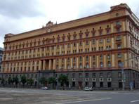 ФСБ предъявила обвинение в шпионаже арестованному в Москве бывшему украинскому футболисту Василенко