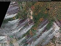 Пожары за полярным кругом в Якутии, 2 июля 2020 года