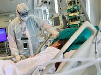 За последние сутки в России выявлено 6760 новых случаев коронавируса в 83 регионах, 147 человек скончались, сообщает Telegram-канал федерального оперативного штаба