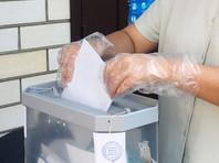 """Элла Памфилова отметила, что голосование в течение трех дней на выборах в сентябре должно обязательно применяться почти в половине регионов РФ, передает ТАСС. """"Мы не берем все регионы, у нас разного рода кампании будут проходить в 83 регионах. Но мы разработали и предлагаем принять этот порядок [досрочного голосования 11 и 12 сентября] для 41 региона"""", - сказала она"""