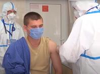 Ранее в Минобороны России рассказали о хорошем самочувствии добровольцев, участвующих в испытаниях вакцины от коронавируса
