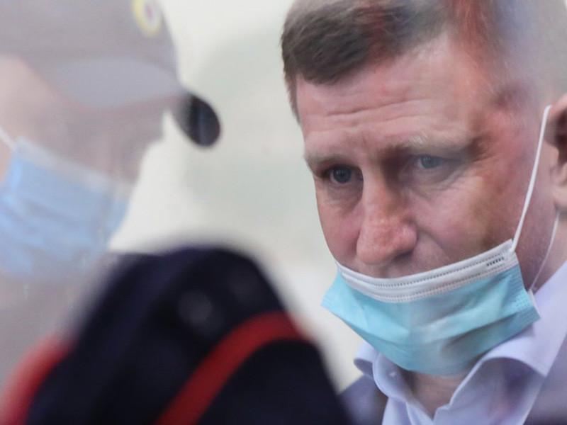 Следственный комитет России проверит экс-губернатора Хабаровского края Сергея Фургала на причастность к совершению убийства и покушению на убийство местных предпринимателей