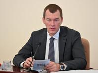 """Центр """"Досье"""": Дегтярев по совету Кремля может приехать к Фургалу в СИЗО, чтобы завоевать симпатии протестующих"""