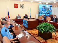 Дегтярев добавил, что будет завоевывать жителей края каждодневной работой, открытостью и общением