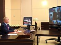 Кремль выразил надежду на скорое освобождение россиян, задержанных в Белоруссии
