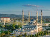 Власти Чечни запретили въезд туристам для предупреждения вспышки COVID-19